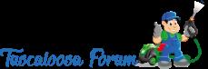 Tuscaloosa Forum
